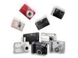 Bild: Die IFA 2007 nahmen zahlreiche Kamerahersteller zum Anlass, um ihre Herbstneuheiten zu präsentieren. Die interessantesten Kompakt-Modelle stellt netzwelt Ihnen in diesem Artikel vor.
