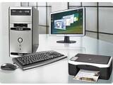 Bild: Rundum-Sorglos-PC für 699 Euro bei Plus.