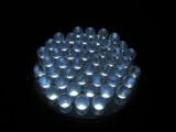 Bild: Die Zukunft des elektrischen Lichts?
