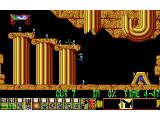 Bild: Zeitvertreib 1992: Die Lemminge