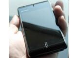 Bild: Ein Android-Handy von Lenovo und China Mobile. Quelle: Mod my Gphone