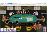 Bild: Ein Programm für das Pokern im Netz