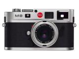 Bild: Klassisches Erscheinungsbild, starke Wurzeln und intuitives Bedienkonzept, das sind die Gene der digitalen Leica M8.   Foto: Leica
