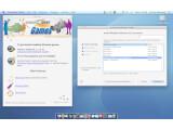 Bild: CrossOver Games 7.2.0: So sieht die Programmoberfläche unter Mac OS X aus.