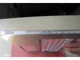 Bild: Angeblich die Hülle eines neuen MacBooks aus Aluminium.