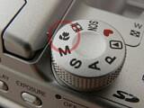 Bild: Der Makromodus der Digitalkamera ermöglicht das Scharfstellen für geringe Objektentfernungen - ideal für Nahaufnahmen.