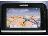 Bild: Medion-Navigationssystem MD 96270