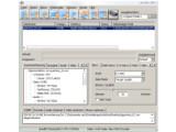 Bild: MediaCoder ist sehr aufgeräumt, die Software wird fast komplett aus einem Menü bedient