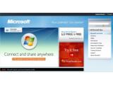Bild: Weitere Kartellaufsicht bis 2009: Microsoft.