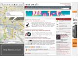 Bild: Karten im Browser editieren mit Mini Map Sidebar.
