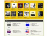 Bild: MP3Count verkauft fast die kompletten Charts.