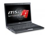 Bild: Der MSI GX400 ist der ideale Laptop für LAN-Gänger.