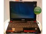 Bild: Das MSI GX600-08 mit batterieschonender Turbo-Taste.