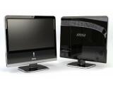 Bild: MSI NetOn AP1900: All-in-One-PC ohne Touchscreen, aber mit DVD-Brenner.