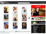 Bild: Schon rund 100 Kinofilme sind auf dem neuen Portal zu finden.