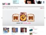 Bild: Neues Video-Portal für Musik: MTV Music.