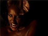 Bild: Naomi Campbell als Dämon - geht es nach Pirelli, sind die Höllenmonster offenbar leicht bekleidet.
