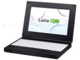 Bild: Ein Netbook, zwei Namen: Je nach Land heißt das NEC-Netbook LaVie Light oder Versa N1100.