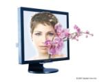 Bild: 3D-Flachbildschirm auf Basis eines Gamer-LCDs