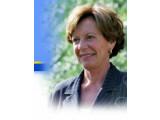 Bild: Die EU-Kommissarin Neelie Kroes will Open Source und offene Standards unterstützen.