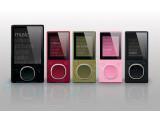 Bild: Neue Zune-Familie: Die selbsternannten iPod-Jäger.