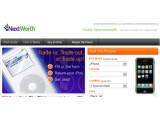 Bild: Machen nach eigenen Angaben ein gutes Geschäft mit alten iPhones: Nextworth.com.