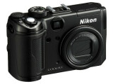 Bild: Nikon P6000: Erste kompakte Digitalkamera mit integriertem GPS-Empfänger.
