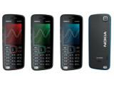 Bild: Nokia 5220 XpressMusic - Drei Farben, eine Rückseite