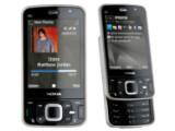 Bild: Neues Flaggschiff aus dem Hause Nokia, das N96.