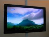 Bild: Samsung: OLED-Fernseher mit 31-Zoll Diagonale.