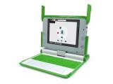 Bild: Kein normaler Laptop: der XO