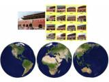 Bild: Sehenswürdigkeiten haben eine hohe Trefferquote: Hier die verbotene Stadt in Peking.