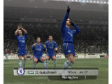 Bild: Szene aus Pro Evolution Soccer 5