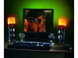 Bild: Spielen mit mehr Licht, Luft, Vibrationen und Farbe