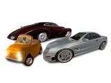 Bild: Addon-Autos für World Racing 2, Quelle: The_Borg Gaming Website