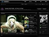 Bild: Viel Inhalt, aber leider keine Videos für Europa: PluggedIn. Hier das Profil der Band No Doubt.