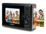 Bild: Polaroid PoGo Instant: 60 Sekunden benötigt der eingebaute Drucker, um ein fertiges Bild auszugeben.