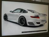 Bild: Ein heißer Porsche oder jedes andere Motiv erscheint auf Wunsch beim Bootvorgang statt des langweiligen Vista-Bootscreens.