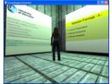 Bild: Besser lernen: PC-Spiel mit eingebautem Powerpoint.