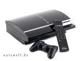 Bild: Die Playstation ist der meistverkaufte High-Definition-Player.