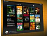 Bild: Ein Screenshot der Programmoberfläche