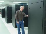 Bild: Der neue Superlativ der Top 500: Der Roadrunner von IBM