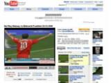 Bild: Videos vom letzten Bundesliga-Spieltag auf YouTube: Roy Makaay in Jubelpose