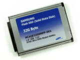 Bild: Neben reinen Flash-Geräten stellt Samsungauch Hybrid-Festplatten her.