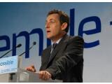 Bild: Nicolas Sarkozy will Filesharing bekämpfen - und damit die Kultur retten .