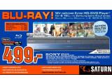 Bild: Klares Signal: Saturn nimmt HD-DVD-Player für 150 Euro in Zahlung, wenn ein Blu-ray-Modell gekauft wird - noch bis zum 29. Februar.