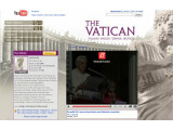 Bild: Der Vatikan will über YouTube neue und alte Anhänger erreichen