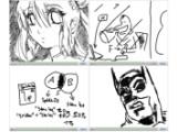 Bild: Von Manga bis Comic findet sich auf Sketchcast.com alles.