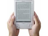 Bild: Das Lesegerät PRS-505 von Sony verkaufen ab dem 11. März viele Buchhandlungen in Deutschland.