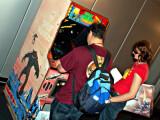 """Bild: Eine Legende zum Anfassen: der Spielhallen-Automaten von """"Space Invaders"""""""